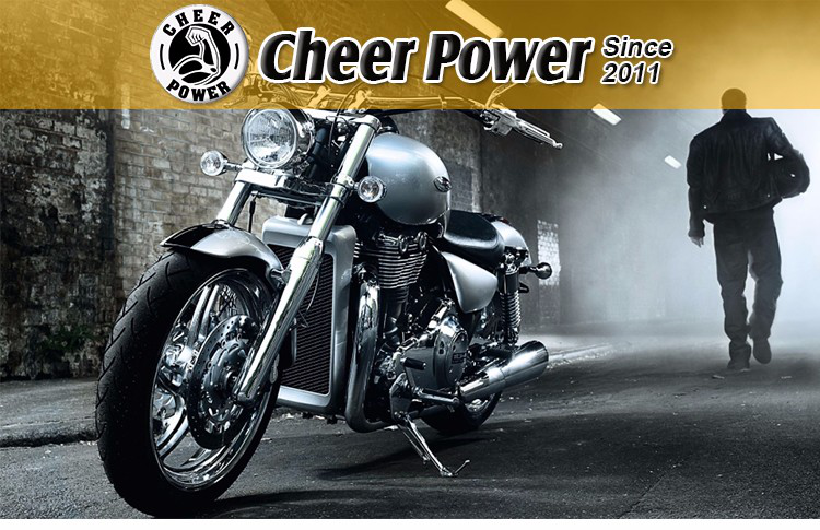 ChongQing Factory Dirt Bike 200cc 250cc Enduro Motorcycles With Cargo Rack