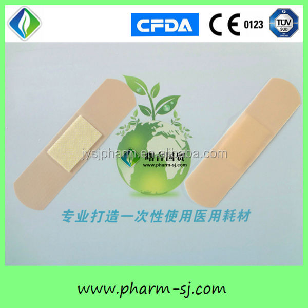 High Elastic Adhesive Wound Plasters in Different Size/ Bandage Health & Medical