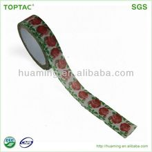 Water Soluble Adhesive Tape