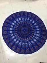 Cotton big size beach towel stock lots