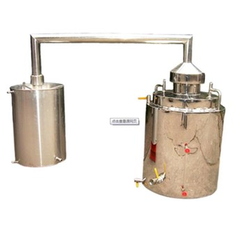 Gsta Small Moonshine Still - Buy Stainless Steel Moonshine ...
