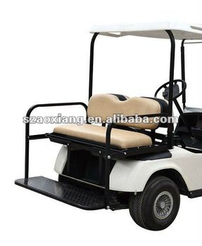 Top nd Golf Cart Rear Seat Kits For Ezgo Txt Series,Quality ... Kit Ezgo Golf Cart Rear Flip Seat Html on club car precedent flip seat, 94 ezgo flip flop seat, rxv golf carts with rear seat, complete golf cart seat,
