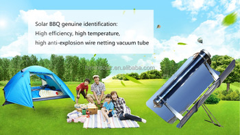 High cost-efficiency solar oven/solar BBQ with 50USD/PC & High Cost-efficiency Solar Oven/solar Bbq With 50usd/pc - Buy High ...