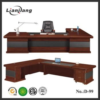 Durable Shenandoah Valley Furniture Madison Executive Desk