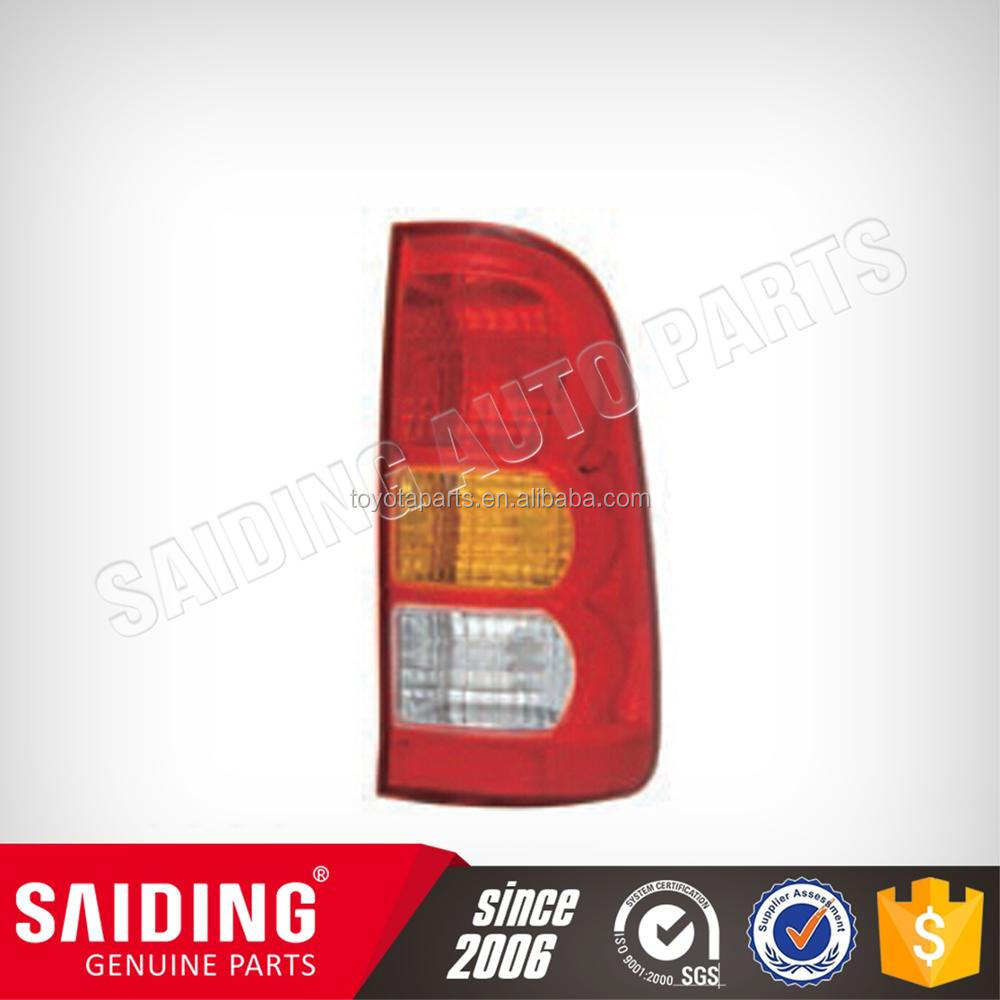 auto parts Tail Light oem 81561-35140 for toyota hilux revo accessories