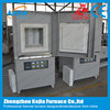 high temperature annealing box electric furnace for metal annealing,hardening and normalizing