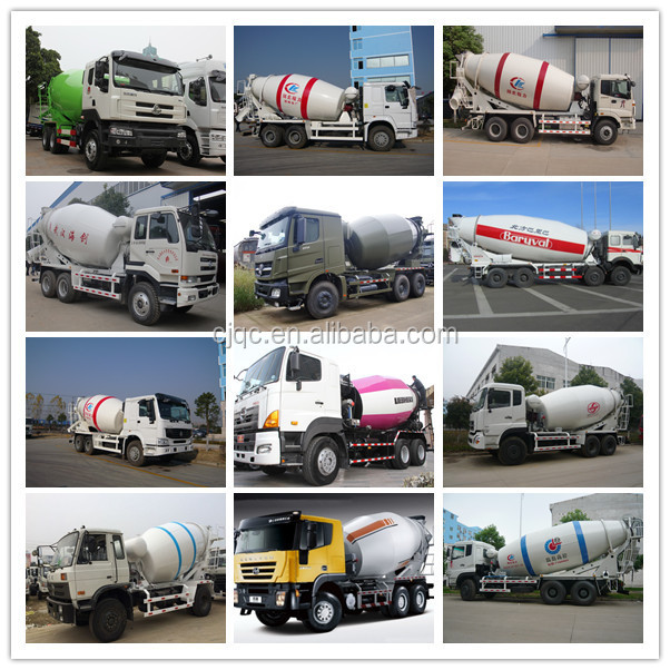 6 cubic meter foton small concrete mixer truck 6 cbm Truck Mixer Suppliers
