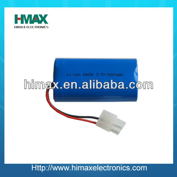 18650 battery/ battery holder 18650 battery/ 18650 panasonic li-ion battery