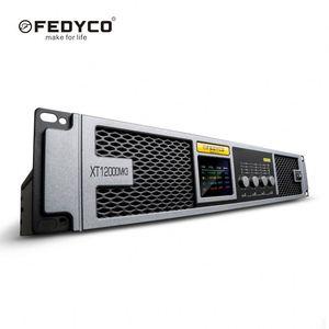 Car 320W Guangzhou Audio Power Amplifier V12
