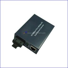 10/100M Fiber Media Converter,Fiber Optic Equipment