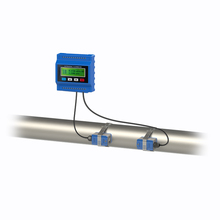 New arrival false ultrasonic flow meter endress hauser With Factory Wholesale Price