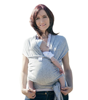 Amazon Top Selling Baby Carrier Baby Sling Wrap New Born Baby Gift Made In China Buy Baby Muslin Wraps Kangaroo Baby Carrier Baby Carrier Sling