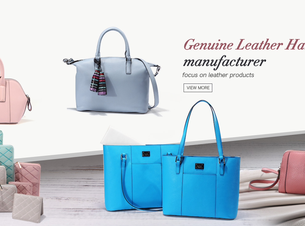 cb3ff1e3289b Guangzhou Fiedle Leather Bag Co.