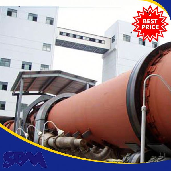 Nigeria rotary kiln for calcined dolomite price for sale