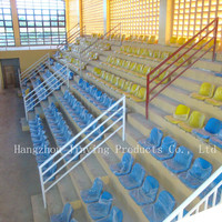 plastic stadium chair price, plastic stadium seats/arena seating for sale