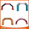 Outdoor Sealed Inflatables Event Arch