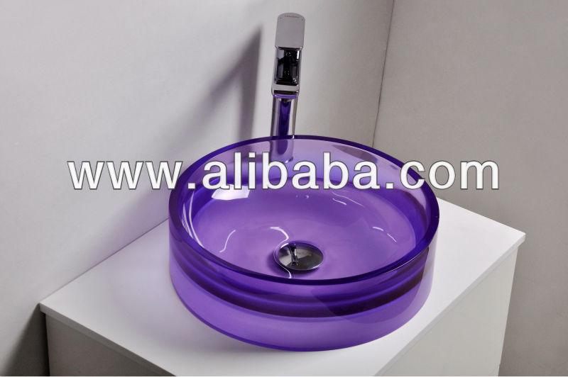Advanced Resin Countertop Sinks Wash Basins Art Basins   Buy Counter Top  Basin Product On Alibaba.com