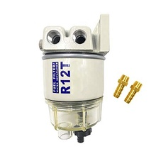 Factory Price Fuel Filter R12 Fuel Water Separator R12T