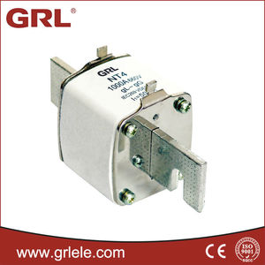 Professional grade isolating switch with fuse