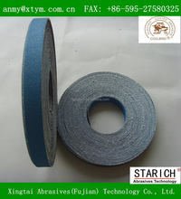 Zirconia के घर्षण <span class=keywords><strong>sandpaper</strong></span> <span class=keywords><strong>रोल</strong></span>