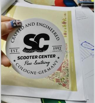 Special Die Cut Vinyl StickersCustom Adhesive Vinyl Stickers - Die cut vinyl sticker printing