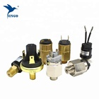 Engine oil pressure switch multi-medium pressure switch