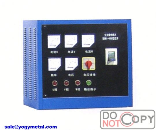 Manufacturer of non metallic electrical boxes