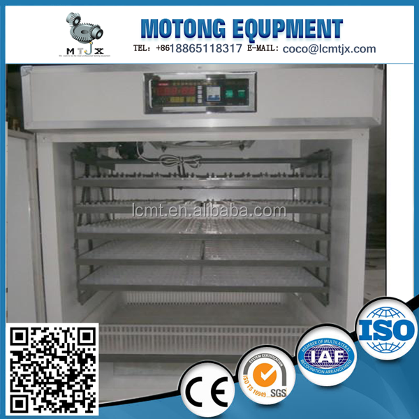 high quality chicken egg incubator for sale
