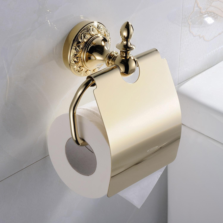 Buy Lightinthebox Antique Inspired Solid Brass Bathroom Fixtures ...