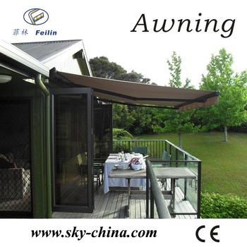 Aluminum Retractable Car Used Awnings For Sale - Buy Car ...