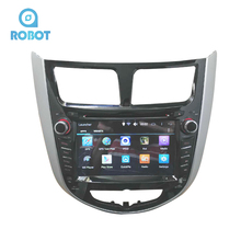 Android 7.1 Car Stereo Multimedia Touch Screen Sistema di Auto Lettore DVD