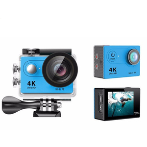 2018 best sell eken h9 ultra hd 4k action camera 170 degree underwater 4k hd videocamera 4k cctv camera