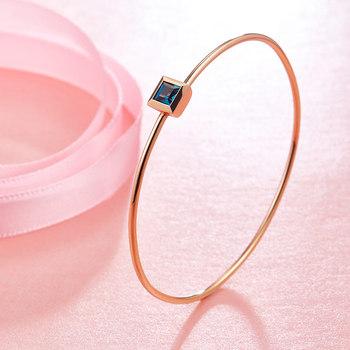 Newset Hot 4 Gram Gold Bangles+simple Gold Bangle Designs - Buy 4 Gram Gold  Bangles,Simple Gold Bangle Designs,18k Gold Bracelet Product on