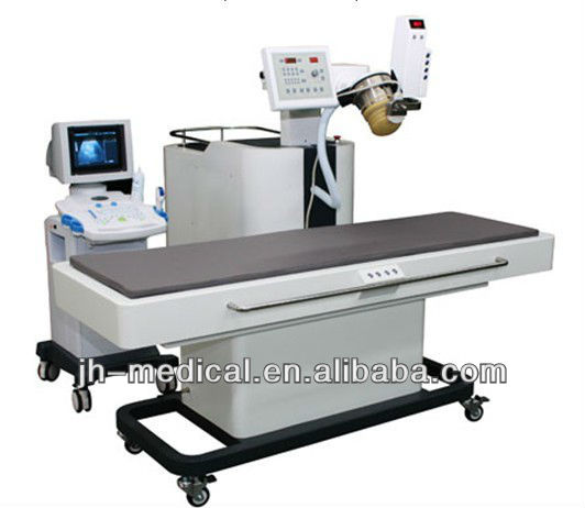 ESWL-B-I Medical Pneumatic Extracorporeal Shock Wave Lithotripsy Equipment