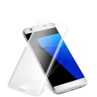High Quality New Style 9H Tempered Glass For Samsung S6 Edge Mobile Accessories