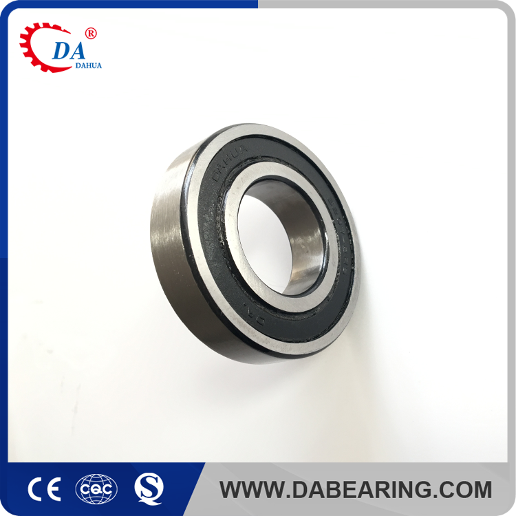 All type of China bearings with high precision deep groove ball bearing 6406-2RS bearing