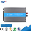 ZTP-1000, 50HZ 60HZ, LED indicator, 1000w,dc/ac single output inverter, charge current adjustable 12/24/48v