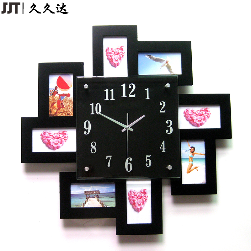 square wooden wall clock square wooden wall clock suppliers and at alibabacom