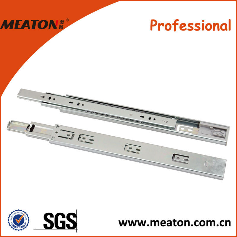 Facotory made!!Ball bearing drawer slide full extension