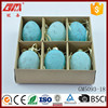 wholesale glass easter egg decoration