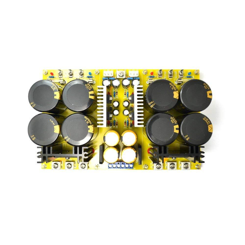 Class A Power Amp Amplifier Board A8 Power Rectifier Bridge with ELNA Capacitance