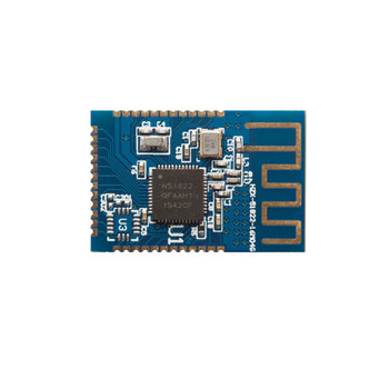 Wireless Bluetooth Module Nordic Nrf51822 Ble 4 0 3 3v Low Power  Consumption - Buy Nordic Nrf51822 Module,Nrf51822 Module,Bluetooth Nordic  Product on