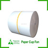 Food grade poly coated paper for coffee cup