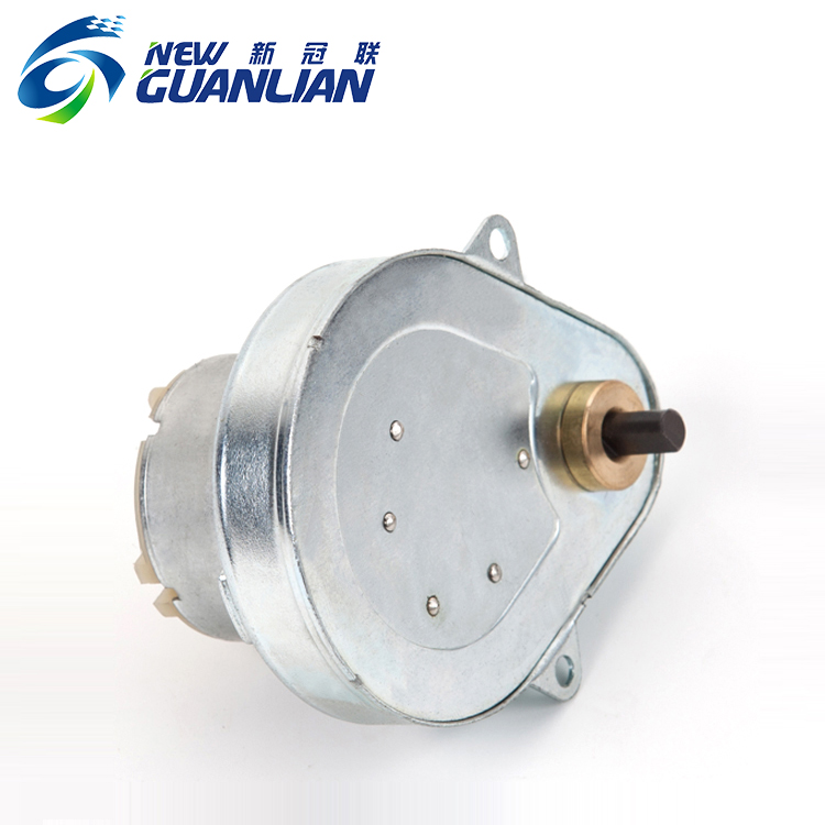 With quality warrantee factory supply dc motor rs 550