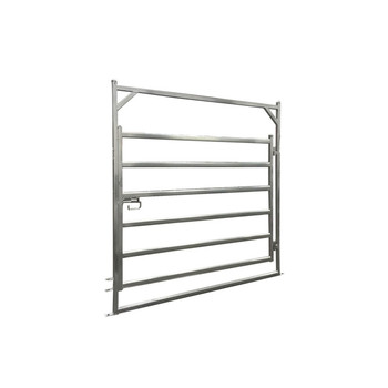 Cattle Fence Yard Livestock Panel Cattle Gate