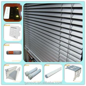 Novo Best Price Window Blinds Component Roller Blinds