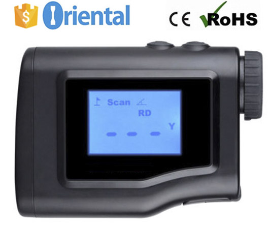 Golf Club Laser Rangefinder,LCD Display Laser Rangefinderscope Eyes Safe,OEM Laser Distance Meter Rangefinder Manufacturer China