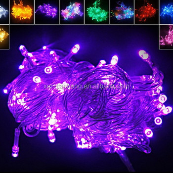 indooroutdoor 10m 100 led christmas decorations xmas party string fairy garland light - Led Christmas Decorations Indoor