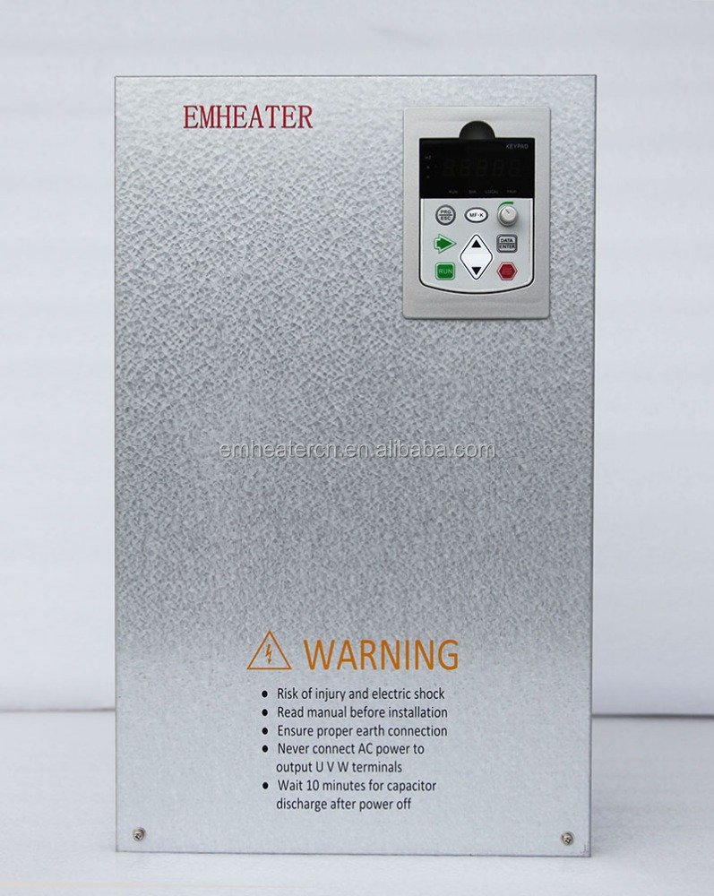 Portable High Frequency 400kw frequency inverter/vfd/vsd/vaiable speed frive 380-440v