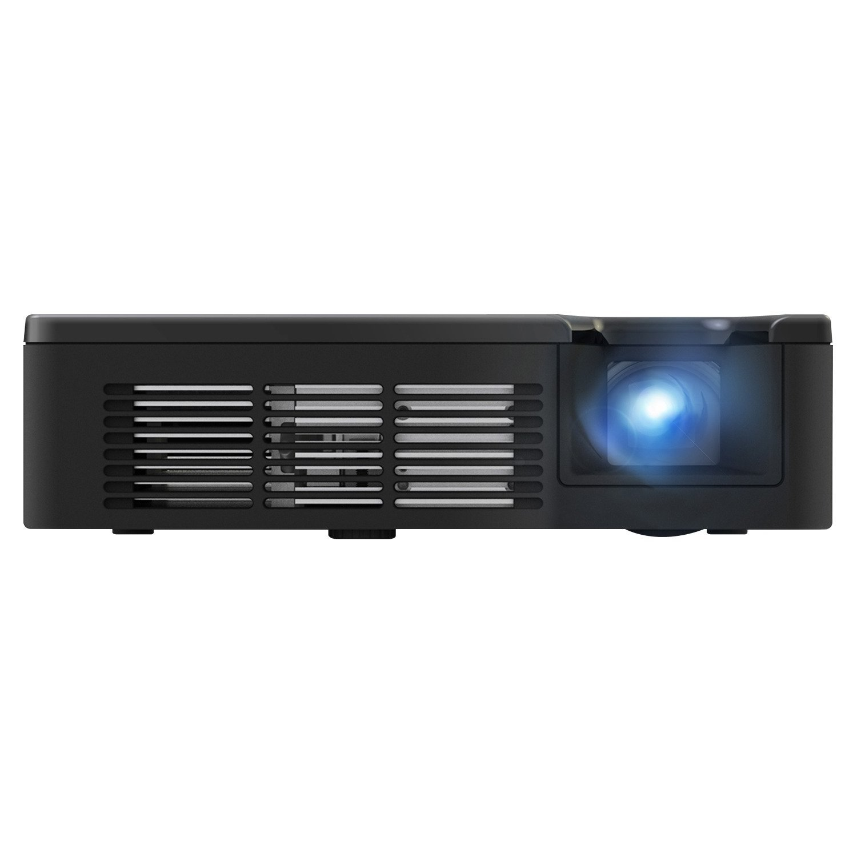ViewSonic PLED-W600 DLP Projector - 720p - HDTV - 16:10 - Front - LED - PAL, NTSC, SECAM - 30000 Hour - 1280 x 800 - WXGA - 120,000:1 - 600 lm - HDMI - USB - 65 W
